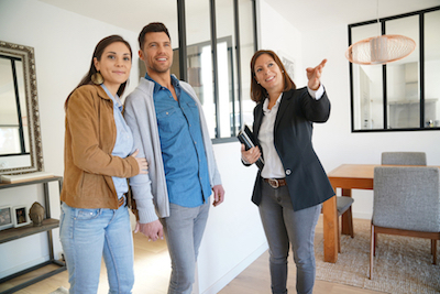 finding the right realtor for you